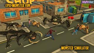Monster Simulator screenshot four