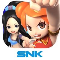 SNKプレイモア ドラゴンギャル~双龍の闘い~のアプリ詳細を見る