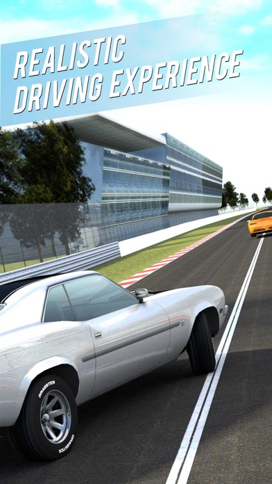 Real Speed Race: Car Simulator 3D