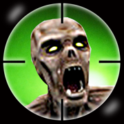 DEAD SHOT - 2 Minutes of Terror With Predator Walking Beast, The Slender Man, Zombie & Chupacabra Survival Horror