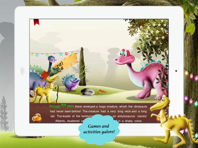 Dexter The Dino for Children by Story Time for Kids