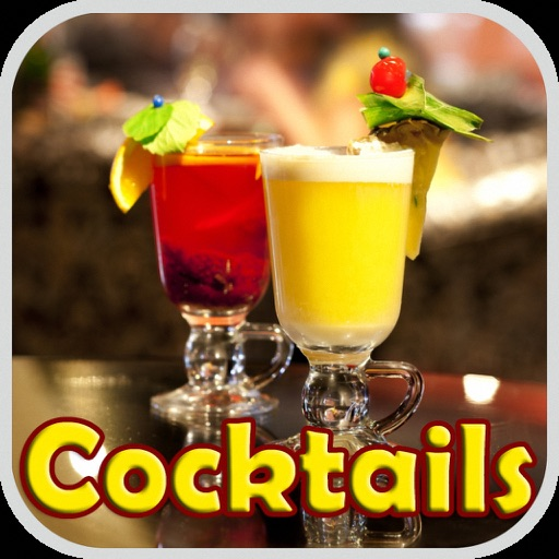6000+ Cocktail Recipes
