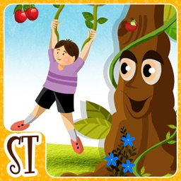 The Boy and the Apple Tree for Children by Story Time for Kids