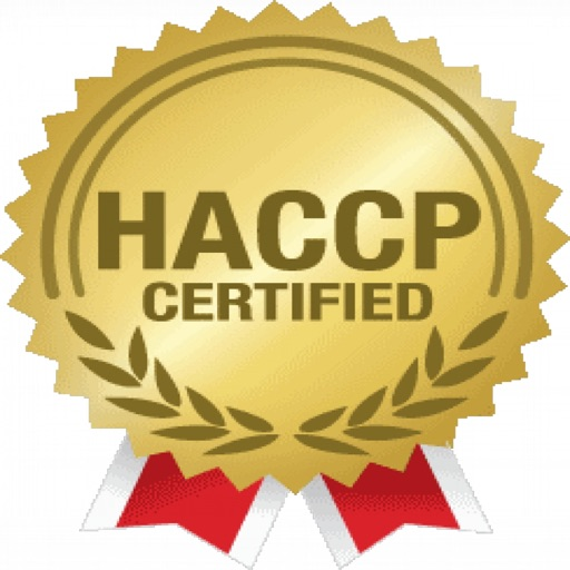 HACCP and Food Industry Quick Reference: Dictionary with Free Video Lessons and Cheat Sheets icon