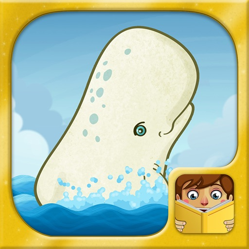 Moby Dick - Multi-Language book icon