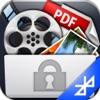 无线u盘 - 集成多种文档图片阅读器(Pdf,Office)和全格式视频音乐(Avi,Mp3)播放器,以及zip,rar解压缩