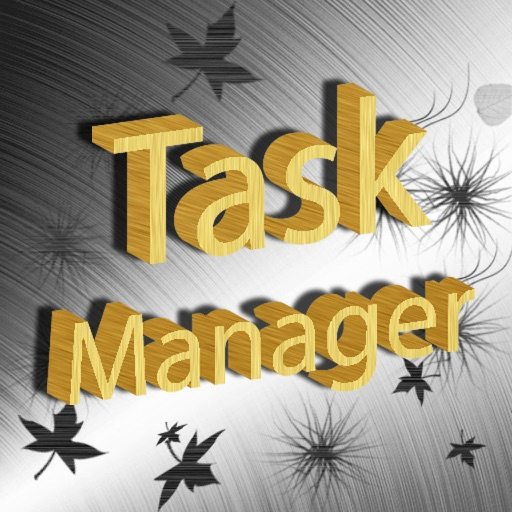 Advanced Task Manager