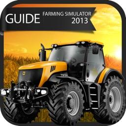 Guide for Farming Simulator 2013