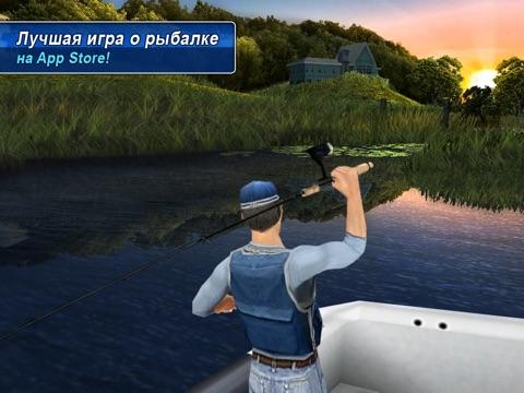 Fishing Kings Free+ на iPad
