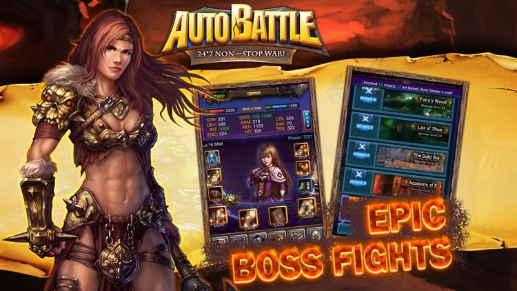 Auto Battle (Southeast Asia) screenshot-3