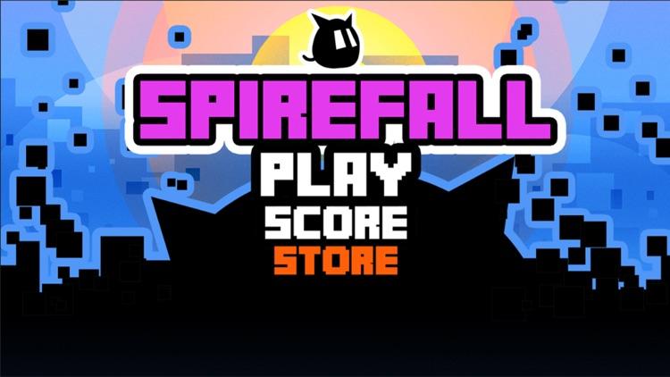 Spirefall screenshot-0