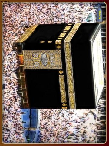 Find Mecca (Qibla) screenshot