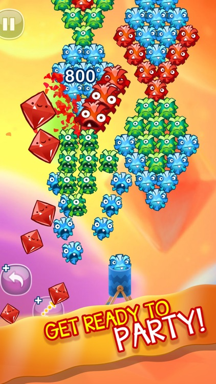 Piñata Blast - Bubble Shooter screenshot-3