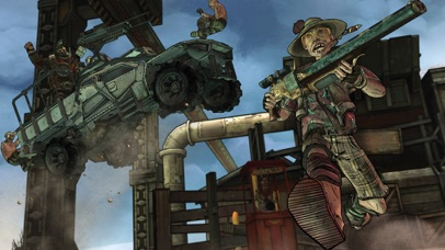 Tales from the Borderlands-3