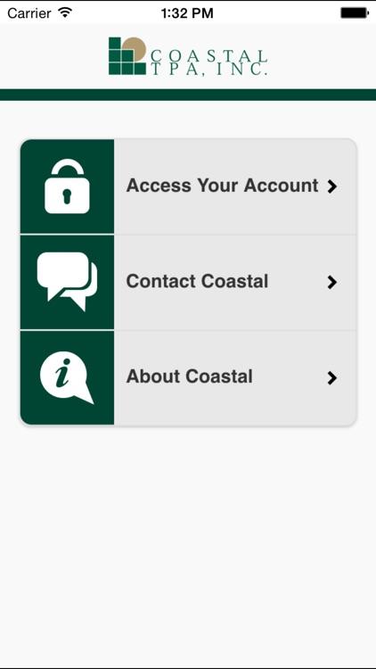 Coastal Mobile