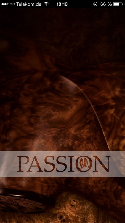 PASSION Magazin