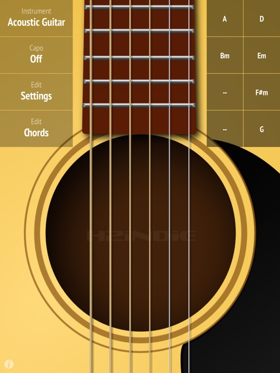 Classical Guitar screenshot-2