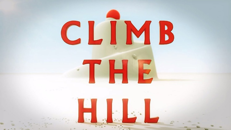 Climb The Hill screenshot-4