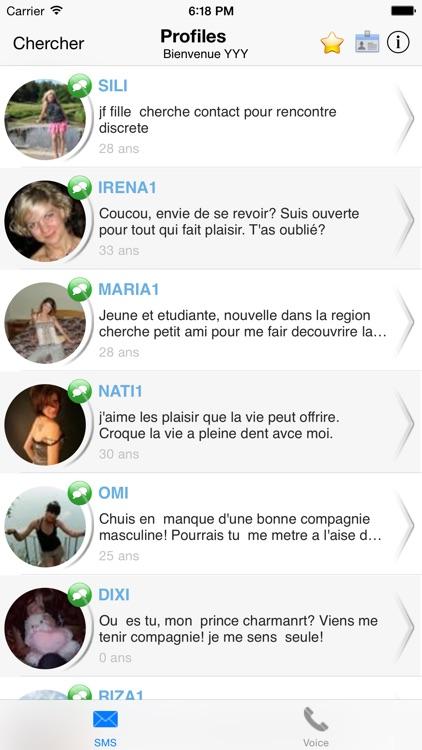 cherche flirt tunisien cherche femme de menage philippine