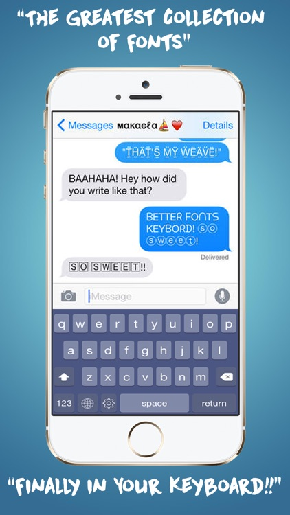 Cool Text Symbolizer ⓒⓞⓞⓛ Fonts for iMessages and Instagram, Comments, Texts & Tweets