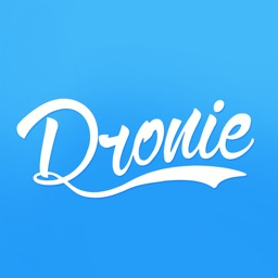 Dronie - turn your video into time lapse
