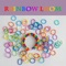 Rainbow Loom Designs Guide is the best video guide for you to create your favourite rainbow design