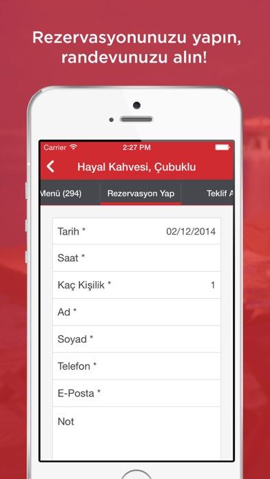 Screenshot for Mekan.com in Azerbaijan App Store