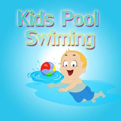 Kids Pool Swimming