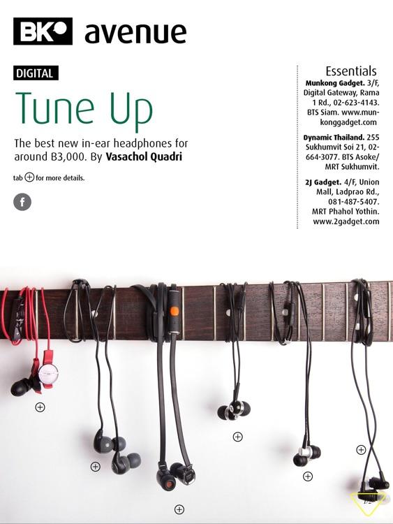 BK Magazine