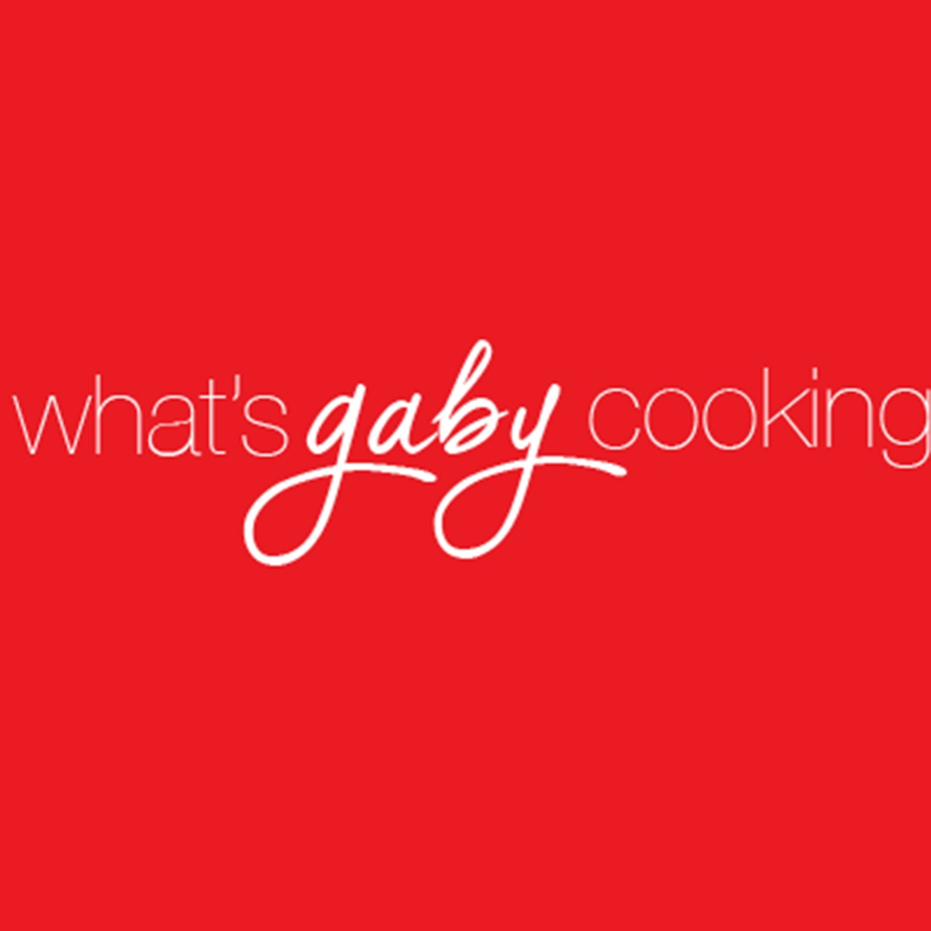 What's Gaby Cooking?