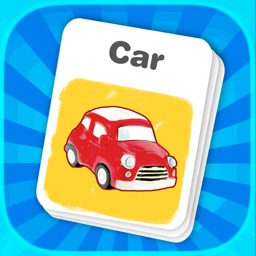 KidsBook: Transportations - Interactive HD Flash Card Game Design for Kids