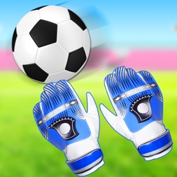 Epic Football Saver Hero Pro - awesome virtual street soccer game