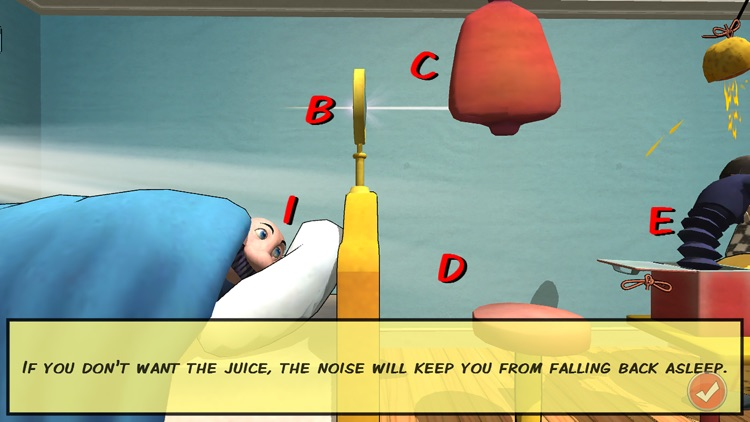 Rube Works: The Official Rube Goldberg Invention Game screenshot-4