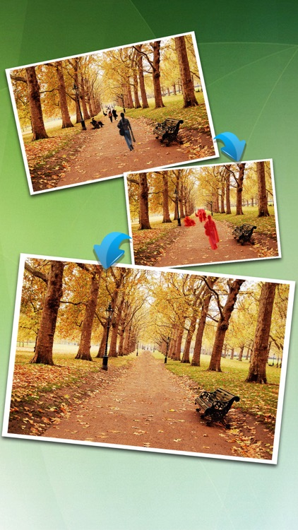 Photo Eraser for iPhone - Remove Unwanted Objects from Pictures and Images screenshot-3