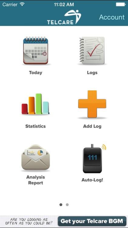 Diabetes Pal App