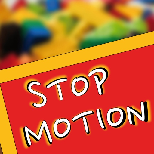 Lego Stop Motion Fans Videos icon