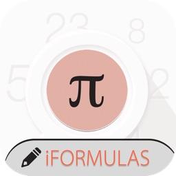 Formulas for Calculus