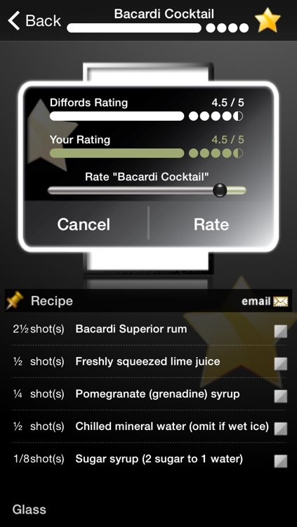 Cocktails Made Easy screenshot-3