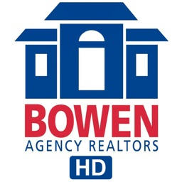 Bowen Agency Realtors for iPad