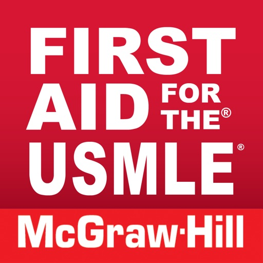 First Aid for the USMLE: Step 1, Step 2 CK, Step 2 CS, and