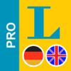 German <-> English Talking Dictionary Professional