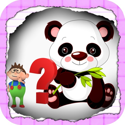 Guess the Animals For Kids Free