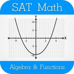 SAT Math : Algebra & Functions Lite