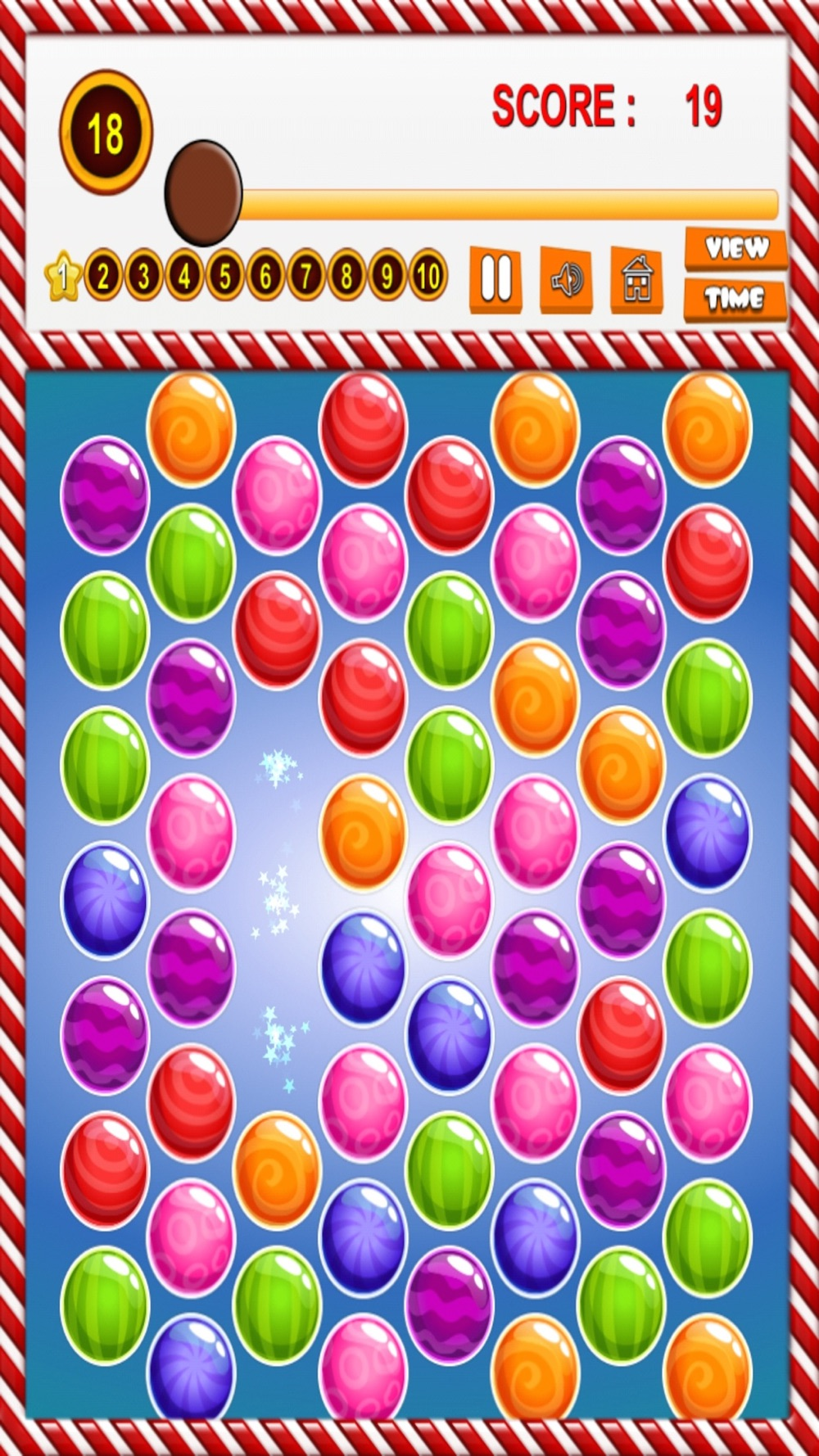 Candy Drops Matching Mania: Sugar Sweet Shop Puzzle Game hack tool