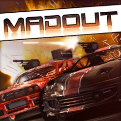 MadOut