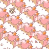 Fortune AfroHamster ◆ Save Japan with Afros of Happiness!