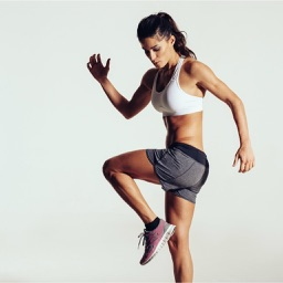 Burn - HIIT Cardio Workouts for Women!