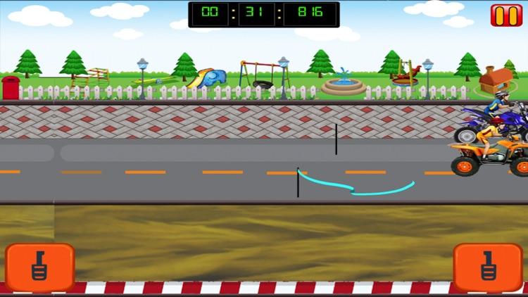 ATV Race - Real Offroad 2XL Racing screenshot-3
