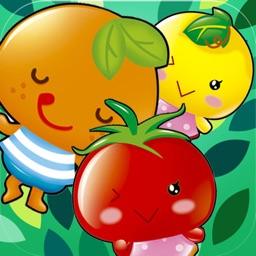 Jelly Fruits Farm Blast