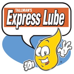 Tallman's Express Lube